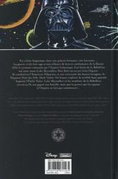 Verso de Star Wars - Classic -3- Tome 3