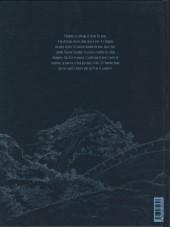 Verso de Temudjin -2- Le voyage immobile