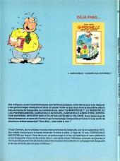Verso de Gargouille -2- Ça m'intrigue !