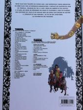 Verso de Thorgal -31a15- Le Bouclier de Thor