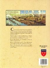 Verso de Histoires des Villes (Collection) - Orléans - 2.000 ans d'histoire