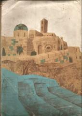 Verso de Isar - Le petit roi mage