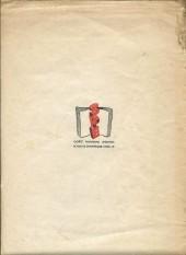Verso de Patamousse -3- Tromblon le brigand