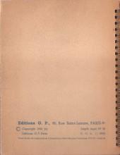Verso de (AUT) Calvo -a- Anatomies atomiques