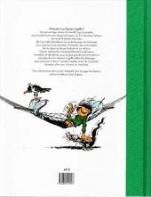 Verso de Gaston (2009) -INT- L'intégrale