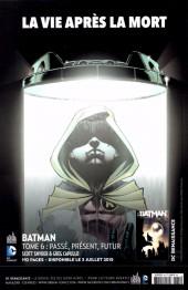 Verso de Batman Saga -39- Numéro 39