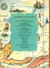 Verso de (AUT) Funcken -a- Moby Dick