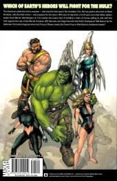 Verso de The incredible Hercules (2008) -INT01- World War Hulk: The Incredible Hercules