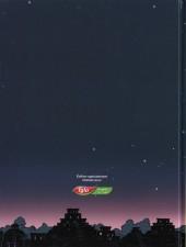 Verso de Marsupilami -26Pub- Santa calamidad