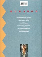 Verso de Durango -4c1995-