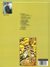 Verso de Adler -10- Le goulag