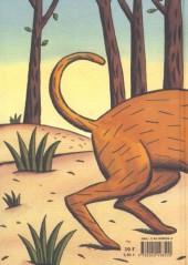Verso de Dune (Paringaux/Loustal) - Dune