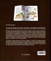 Verso de Châteaux-forts d'Alsace -1- Châteaux-forts d'Alsace hier et aujourd'hui