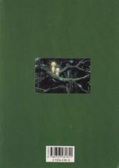 Verso de Princesse Mononoké -2- Volume II