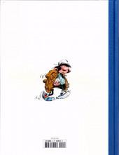 Verso de Gaston - Idées noires - La collection (Hachette)  -15- Tome 15