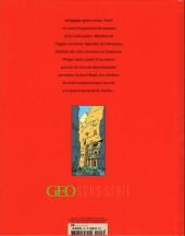 Verso de Tintin - Divers -74- Les arts et les civilisations vus par le héros d'hergé