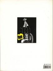 Verso de Tardi - La véritable histoire du Soldat Inconnu -1c1991- Tardi -la véritable histoire du soldat inconnu