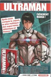 Verso de Marvel Saga Hors Série (1e série - 2014) -4- La Reine Noire