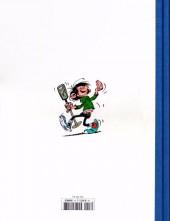 Verso de Gaston - Idées noires - La collection (Hachette)  -16- Tome 16