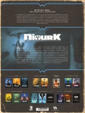 Verso de NiourK -3- Alpha