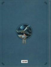 Verso de Le château des étoiles -INT2TL- 1869 : La Conquête de l'espace - Volume II