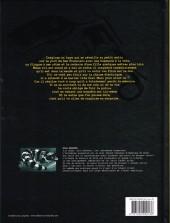 Verso de Trou de Mémoire -1- Gila Monster