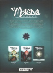 Verso de Magda Ikklepotts -2- Tome 2