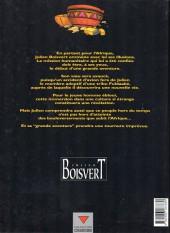 Verso de Julien Boisvert -1b- Neêkibo