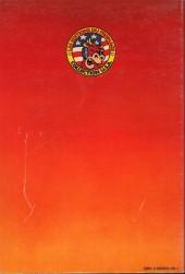 Verso de Le baron Rouge (Kubert et Kanigher) -1- Le Baron Rouge