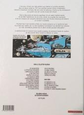 Verso de Valérian -2d2000- L'empire des milles planètes