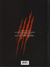 Verso de Meutes -1- Lune rouge