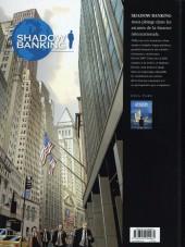 Verso de Shadow Banking -2- Engrenage