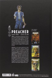 Verso de Preacher (Urban Comics) -2- Livre II