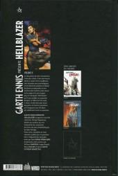 Verso de Hellblazer (Garth Ennis présente) -2- Volume II