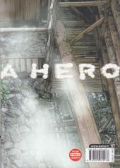 Verso de I am a hero -14- Tome 14