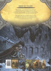 Verso de Nains -2- Ordo du Talion