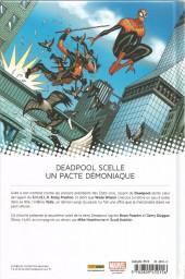 Verso de Deadpool (Marvel Now!) -2- Il y a le Diable, le Soleil et la Mer