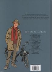 Verso de Jérôme K. Jérôme Bloche -17b2014- La marionnette