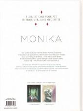 Verso de Monika -2- Vanilla dolls