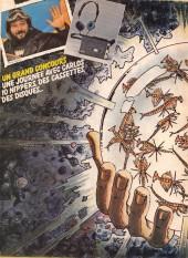 Verso de Pif (Gadget) -625- Les Artémia