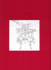 Verso de Gloria Victis -INTTT- Intégrale - Tomes 1 et 2