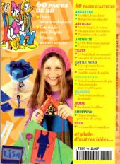 Verso de Minnie mag -65- Numero 65