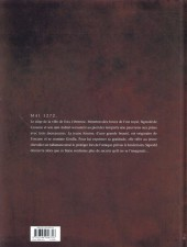 Verso de Les aigles décapitées -27- Le talisman