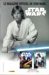 Verso de Star Wars (Panini Comics - 2015) -3- Vador