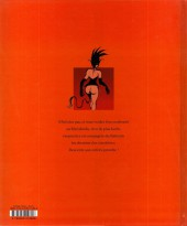 Verso de Le magicien de Whitechapel -2- Vivre pour l'éternité