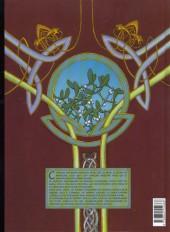 Verso de Arthur (Chauvel/Lereculey) -1a83- Myrddin le fou