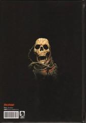 Verso de Esprits des Morts - Esprits des morts & autres récits d'Edgar Allan Poe