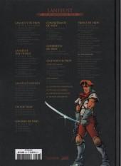 Verso de Lanfeust et les mondes de Troy - La collection (Hachette) -56- Trolls de Troy - Trollympiades