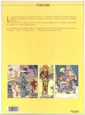 Verso de Les eaux de Mortelune -3a2003- Le prince et la poupée