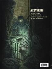 Verso de Ars Magna -3- V.I.T.R.I.O.L.